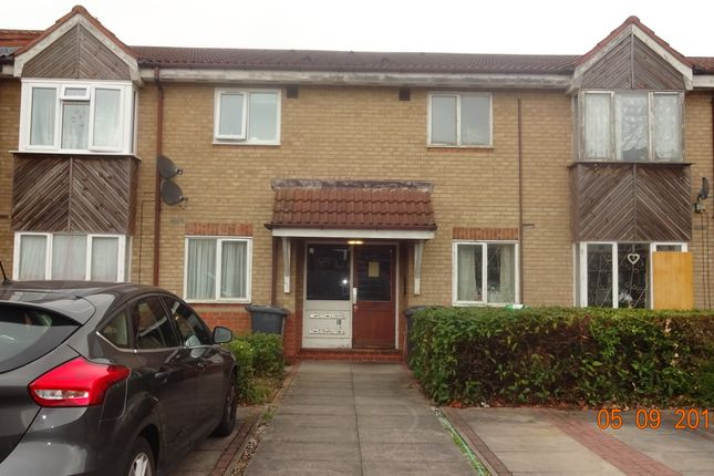 1 bed flat for sale in Pickering Close, Belgrave., Leicester