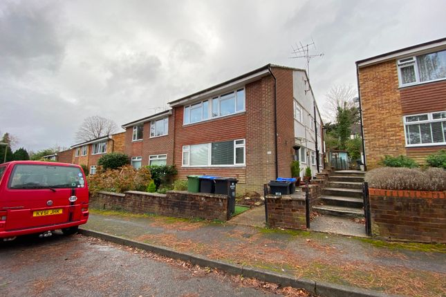 Thumbnail Maisonette to rent in Dale View, Woking