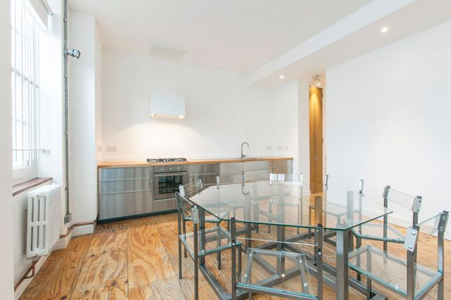 Thumbnail Flat to rent in Tudor Road, London Fields, London, Greater London