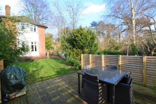 Thumbnail Detached house for sale in Cotman Road, Norwich