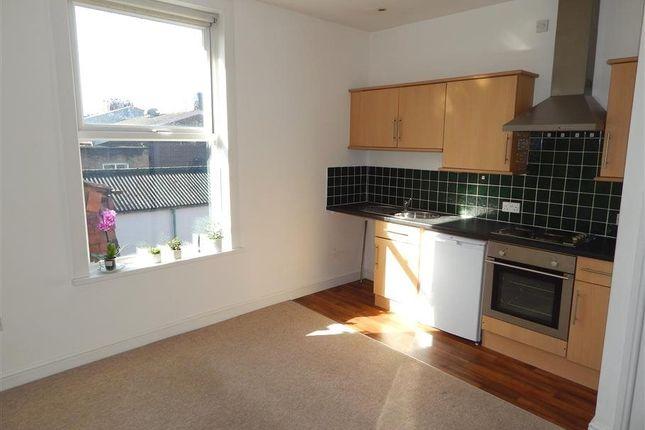 Thumbnail Flat to rent in 33-35 Castle Street, Salisbury, Wiltshire