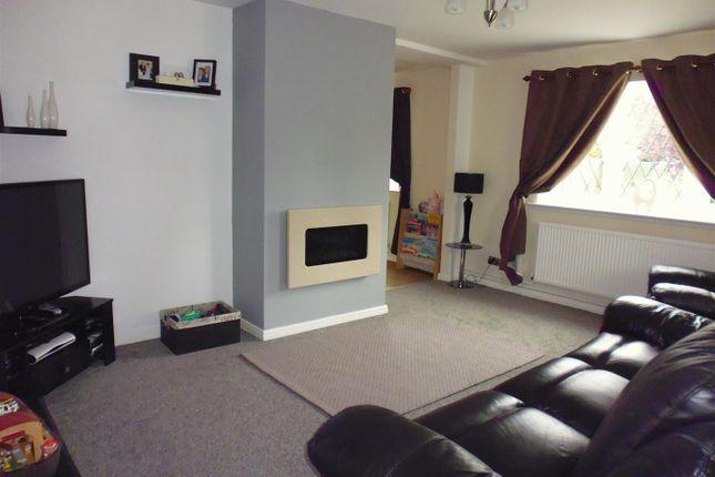 Lounge of Glentham Court, High Street, Glentham LN8
