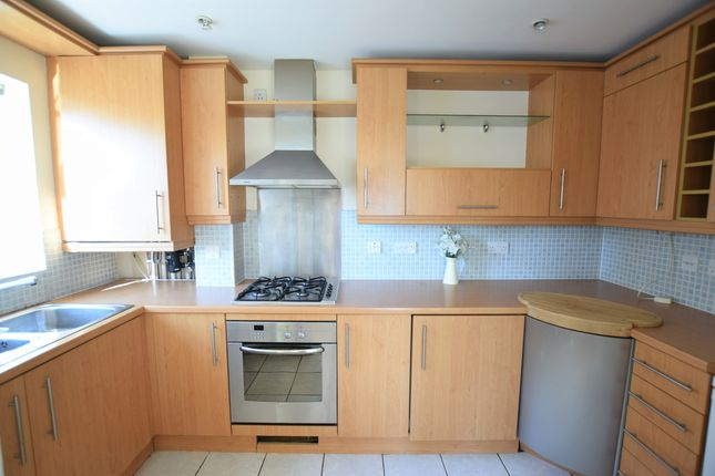Kitchen of Daytona Quay, Eastbourne BN23