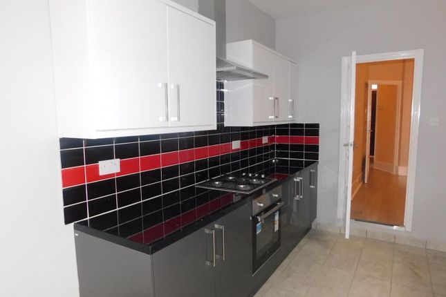 Thumbnail Property for sale in Mortlake Road, Ilford