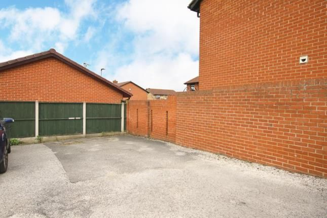 Parking Area of Grasby Court, Bramley, Rotherham, South Yorkshire S66