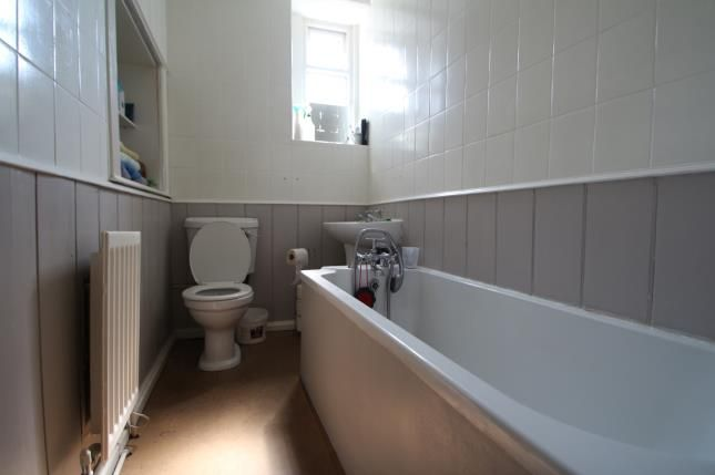 Bathroom of Vale Street, Blackburn, Lancashire BB2