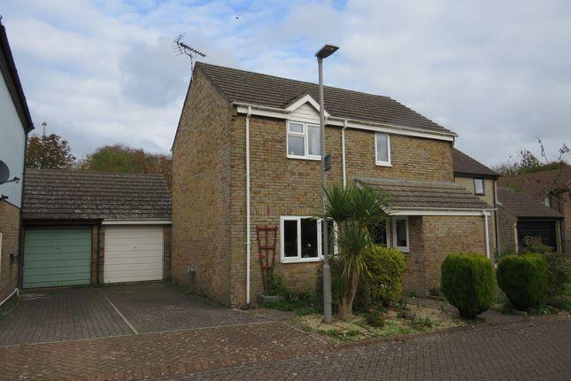 Thumbnail Detached house for sale in Osborne Close, Dorchester