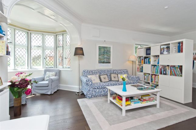 Thumbnail Flat for sale in St. Mary's Road, London