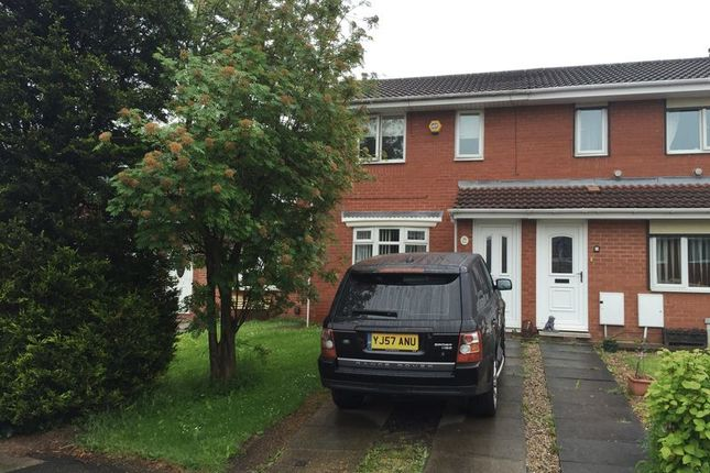 Thumbnail Semi-detached house for sale in Beechwood Close, Jarrow
