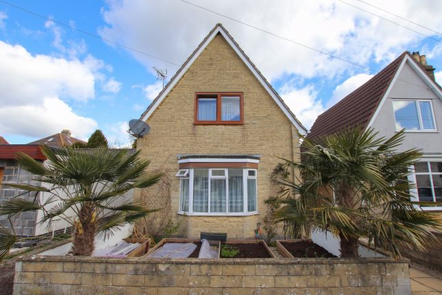 Thumbnail Detached house for sale in Colbourne Road, Odd Down, Bath
