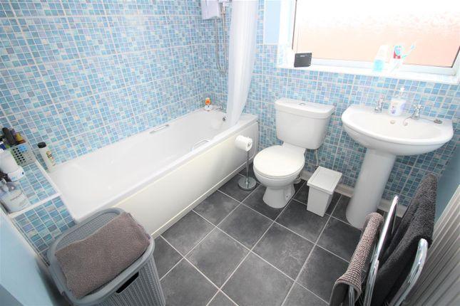 Close Bathroom of Wychwood Drive, Trowell, Nottingham NG9