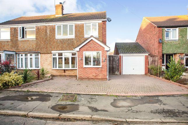 Handley Close, Ryton On Dunsmore, Coventry CV8