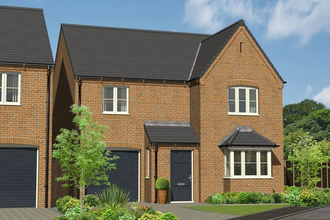 New Homes Willington Derby