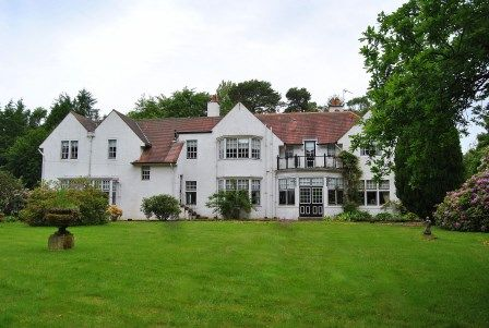 Thumbnail Equestrian property for sale in Camp Road, Symington