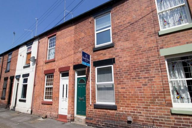 Thumbnail Property to rent in Roselle Street, Hillsborough, Sheffield