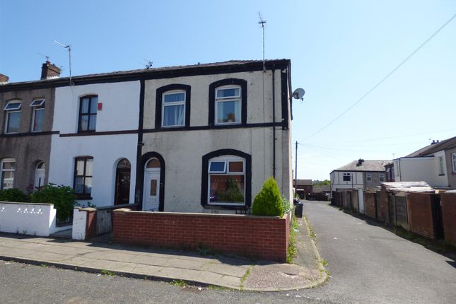 Property for sale in Ash Street, Bury