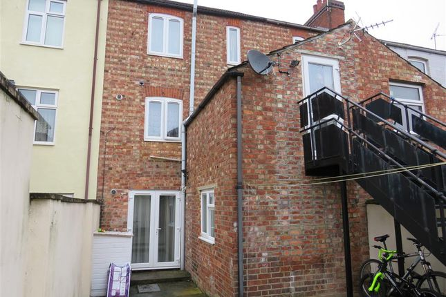 Thumbnail Flat for sale in Knox Road, Wellingborough