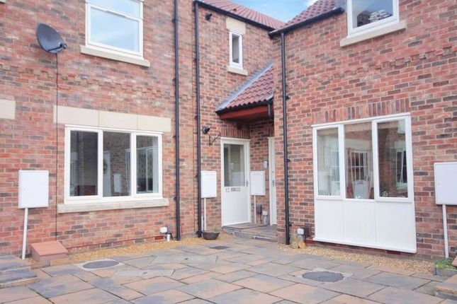Thumbnail Flat to rent in Broctune Gardens, Brotton, Saltburn-By-The-Sea