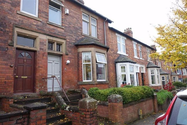 Thumbnail Town house to rent in Etterby Street, Stanwix, Carlisle