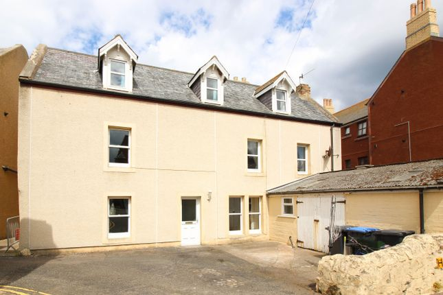 Thumbnail Semi-detached house for sale in George Street, Eyemouth