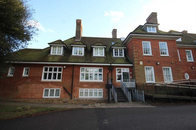 Thumbnail Flat for sale in Merrymeade Chase, Brentwood