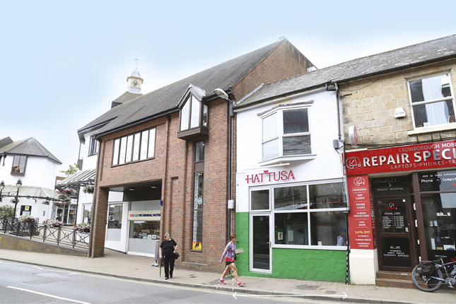 Restaurant/cafe for sale in High Street, Crowborough
