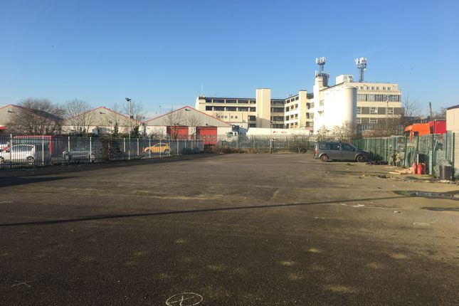 Thumbnail Land to let in East Lane Business Park, Wembley