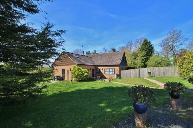 Thumbnail Detached house for sale in Easons Green, Framfield, Uckfield