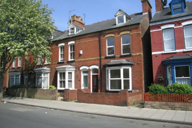 Thumbnail End terrace house to rent in St. Johns Avenue, Bridlington