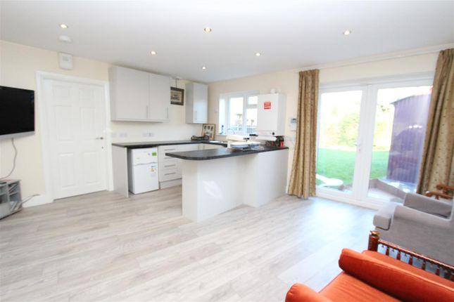 Thumbnail Property to rent in Charlbury Road, Ickenham, Uxbridge