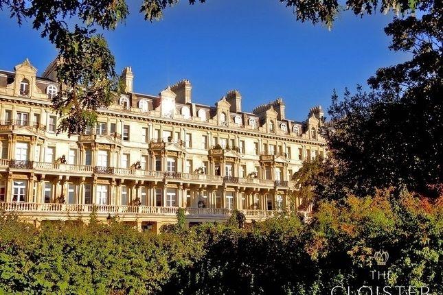 Thumbnail Flat for sale in Cambridge Gate, Regent's Park