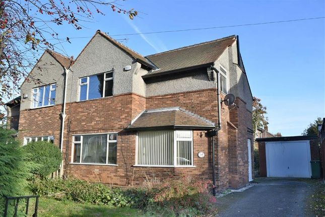 Thumbnail Semi-detached house to rent in Warrington Road, Leigh, Lancashire