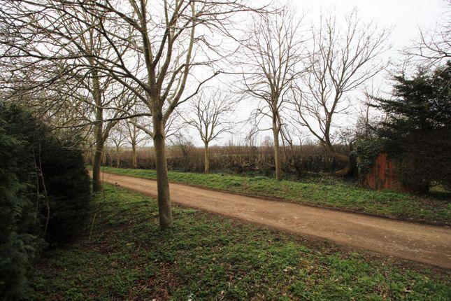 Rear View of Smithland Court, Greens Norton NN12