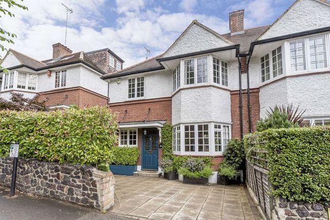 Thumbnail Semi-detached house for sale in Wolseley Road, London