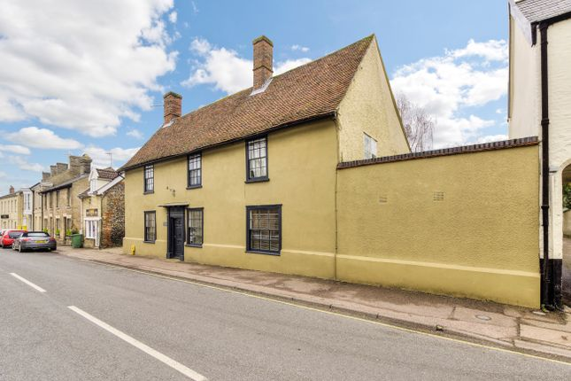 Thumbnail Cottage for sale in Ixworth, Bury St Edmunds, Suffolk