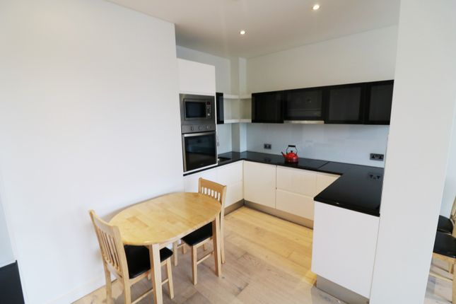 Kitchen of Orsman Road, Regent Nine, London N1