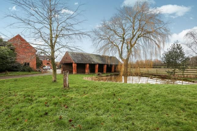 New Homes In Atherstone Warwickshire