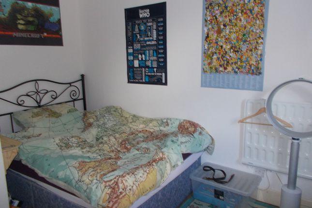 1 bed flat to rent in Gordon Avenue, Southampton