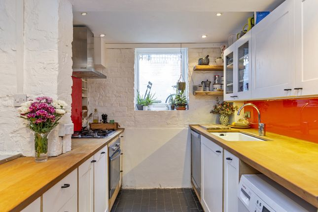 Kitchen of Farrier Street, Camden NW1