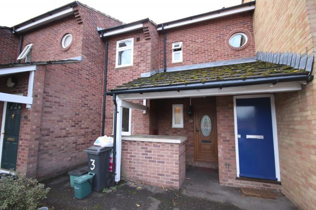 1 bed flat to rent in Meadgate Terrace, Chelmsford CM2