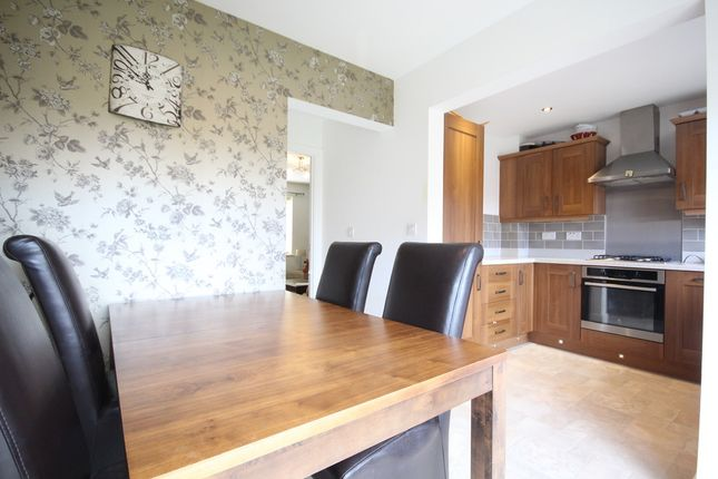 Thumbnail Town house for sale in Bryning Way, Buckshaw Village, Chorley