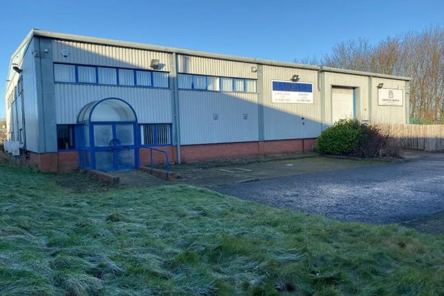 Thumbnail Industrial to let in Unit 7, All Saints Industrial Estate, Darlington Road, Shildon