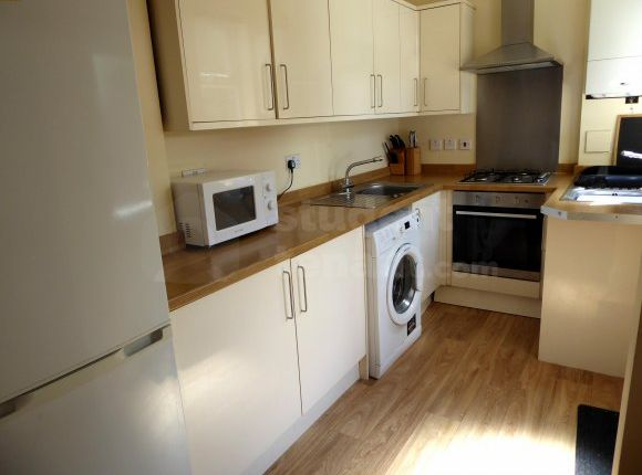 Thumbnail Terraced house to rent in Great Clowes Street, Salford, Greater Manchester
