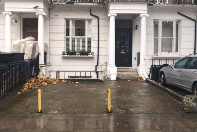 Thumbnail Property for sale in Inverness Terrace, Bayswater, London
