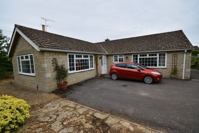 Thumbnail Bungalow to rent in Carterton Industrial Estate, Black Bourton Road, Carterton