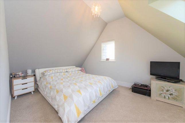 Bedroom Two of Hardinge Place, Toddington, Dunstable LU5
