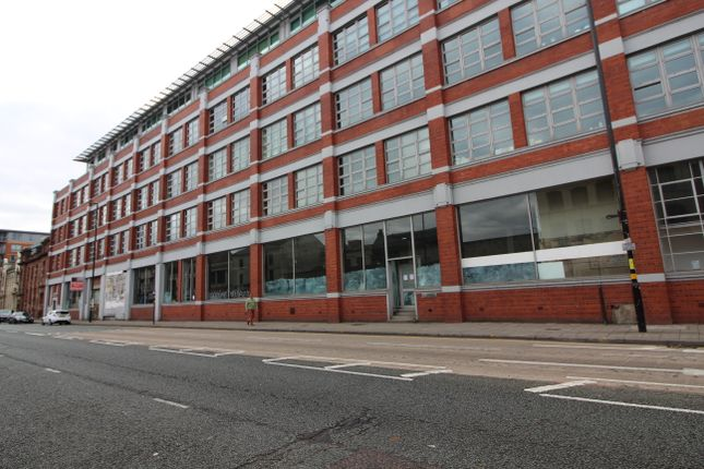 Thumbnail Office for sale in Great Hampton Street, Hockley, Birmingham