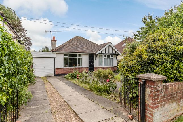 Thumbnail Detached bungalow for sale in Roman Road, Ingatestone