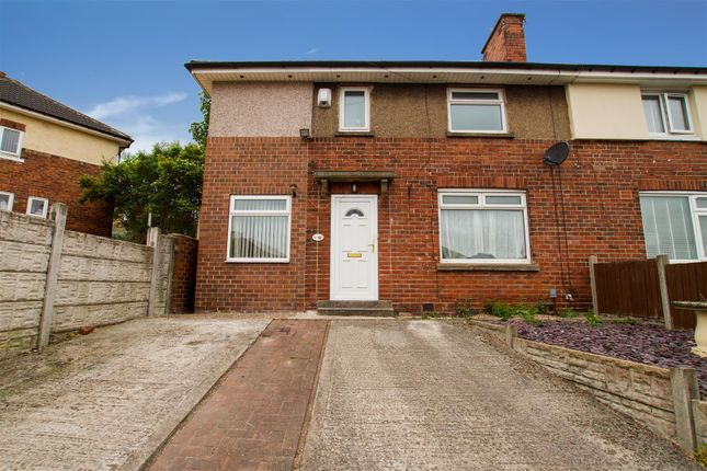 Thumbnail Property for sale in Shelley Road, Rotherham