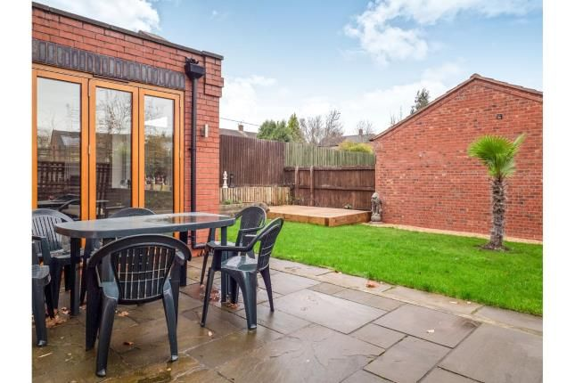 Garden of Trowell Road, Wollaton, Nottingham NG8